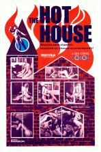 The Hot House Movie Poster