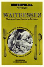 Waitresses Movie Poster