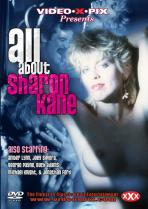 All About Sharon Kane DVD