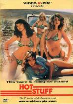 Hot Stuff DVD