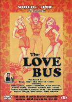 The Love Bus DVD