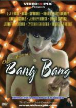 Bang Bang You Got It DVD