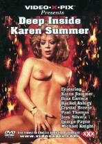 Deep Inside Karen Summer DVD