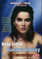 Deep Inside Rachel Ashley DVD