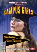 Campus Girls DVD