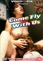 Come Fly With Us DVD