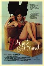A Girl's Best Friend Movie Poster
