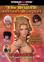 The Original Insides Box Set - 4 Pack DVD
