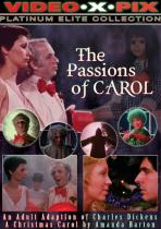The Passions of Carol : Platinum Elite Collection DVD