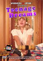 Teenage Dreams Box Set - 4 Pack DVD