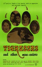 Tigresses Movie Poster