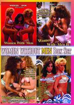 The Women Without Men Box Set - 4 Pack DVD