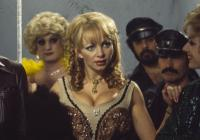 Suzy and The Jail cell- 35 mm slide
