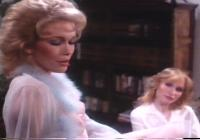 Blonde in Black Silk - Serena and Merle Michaels