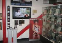 The Deep Inside Annie Sprinkle Exhibit